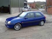 Ford Fiesta 1, 6 Zetec S £1595.00