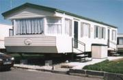 Large 6 Berth Holiday Home To Let (BLACKPOOL)