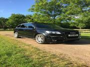 Audi Q7 AUDI Q7 S LINE
