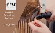 Best Hair Extensions London|07474267771