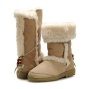 Women's Nightfall Ugg Boots 5359 Sand